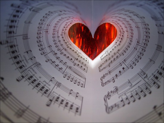music with heart