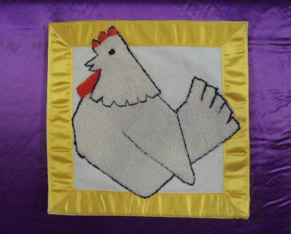 rooster week 2