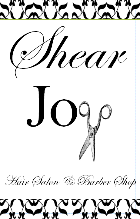 Free Haircuts at Shear Joy Barber-Salon @ Shear Joy Salon ~ Rear, East Entrance